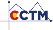 Colorado Council of Teachers of Mathematics logo