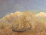 Vast (detail) by Kimberly Pine